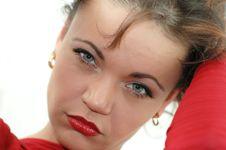 Free Woman Stock Image - 133721