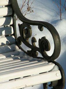 Free Bench Stock Photos - 136063