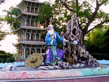 Free Haw Par Villa, Singapore Stock Photo - 136120