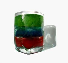 Free Tricolor.......(3) Stock Photography - 136532