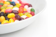 Free Sweet Bowl Royalty Free Stock Photo - 136805