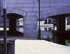 Free River Walk Stock Photography - 137202