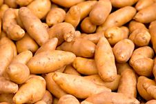 Free Potatoes Royalty Free Stock Image - 138556