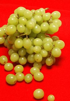 Free Grapes Royalty Free Stock Image - 139686