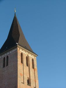 Free St. John S Church Royalty Free Stock Images - 139839