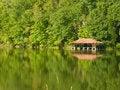 Free Boathouse Stock Images - 1301954