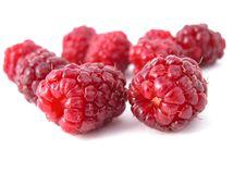 Free Raspberry Stock Photography - 1300652