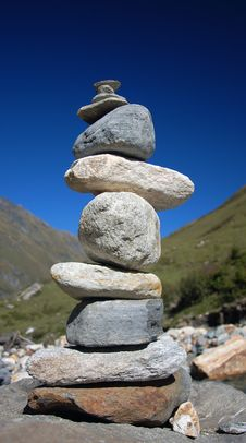 Free Stone Formation Stock Photo - 1302390