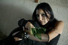 Free Victim Of Aggression Stock Photos - 1302703