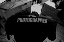 Free Official Photograher Stock Photography - 1302972