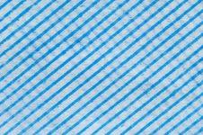 Free Blue Stripe Background Stock Photography - 1303082