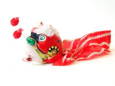 Free Chinese Dragon Royalty Free Stock Photos - 1303378