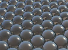 Free Spheres Royalty Free Stock Photo - 1305225