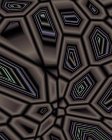 Free Under The Microscope Stock Photos - 1305733