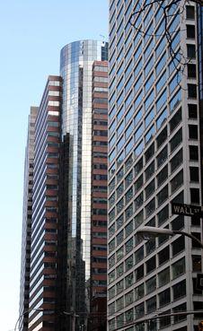 Free Modern Skyscraper Stock Images - 1305954