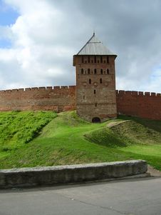 Free Fort, Watchtower Stock Photo - 1306630