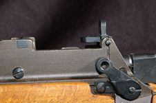 Free British 303 Rifle 3 Royalty Free Stock Photos - 1307558