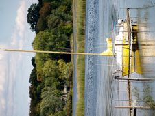 Free Sailboats Royalty Free Stock Image - 1308396