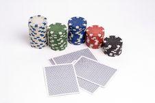 Free Poker Stock Image - 1308711