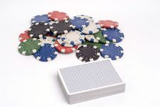 Free Poker Stock Photo - 1308770