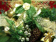 Free Christmas Ornament Stock Image - 1309381