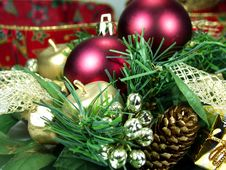 Free Christmas Ornament Stock Images - 1309404