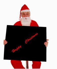 Free Santa Stock Images - 1309494