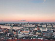 Free Cityscape Of Budapest, Hungary Royalty Free Stock Image - 130423396