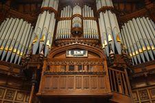Free Organ Pipe, Organ, Pipe Organ, Building Royalty Free Stock Photos - 130472138