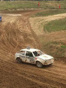 Free Car, Off Road Racing, Off Roading, Rallying Royalty Free Stock Photo - 130472275