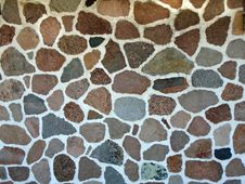 Free Cobblestone, Stone Wall, Pattern, Rock Royalty Free Stock Photos - 130472338