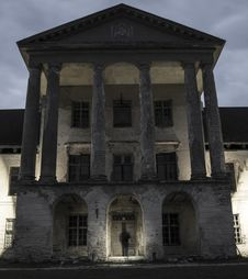 Free Building, Landmark, Classical Architecture, Column Royalty Free Stock Photo - 130563105