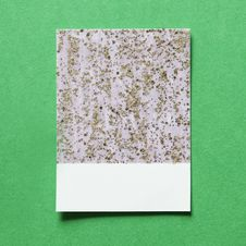 Free White And Green Paper On Green Surface Royalty Free Stock Photos - 130575118