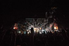 Free Photo Of Live Concert Royalty Free Stock Images - 130644709