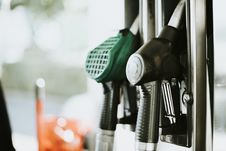 Free Selective Focus Photography Of Gasoline Nozzle Stock Photos - 130644723