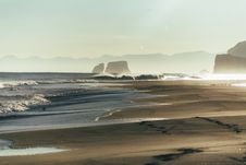 Free Beach Front Stock Images - 130644884