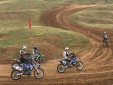 Free Motocross, Soil, Motorcycling, Motorsport Royalty Free Stock Photography - 130784757