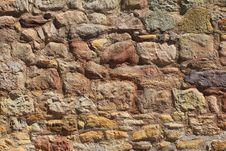 Free Rock, Stone Wall, Bedrock, Wall Stock Photos - 130784813