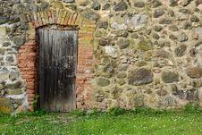 Free Wall, Stone Wall, Grass, Rock Royalty Free Stock Photo - 130998385