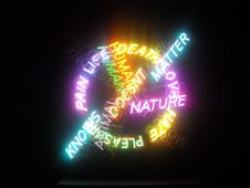 Free Light, Neon, Neon Sign, Event Stock Images - 130998914