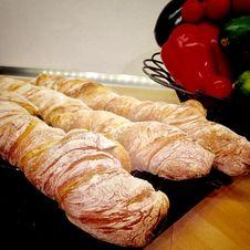 Free Food, German Food, Baked Goods, Croissant Stock Photo - 130999020