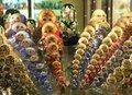 Free Russian Nest-dolls Stock Image - 1311271