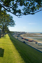 Free Landscape At Rhos-on-sea Royalty Free Stock Photo - 1315625