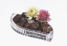 Free Chocolate Stock Photography - 1311272