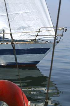 Free Summer And Sailing Royalty Free Stock Photo - 1312315