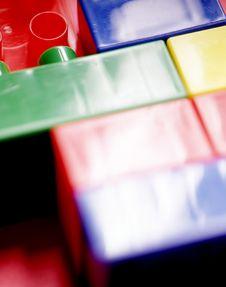 Free Building Blocks Stock Photo - 1312720