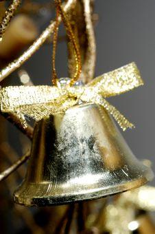 Free Christmas Decoration Royalty Free Stock Image - 1312726