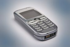 Free Mobile Phone Buttons Stock Image - 1313011