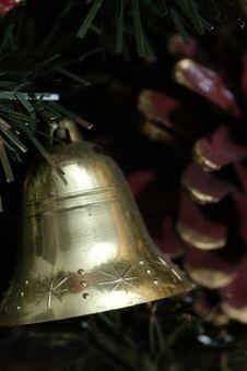 Free Christmas Decoration Stock Image - 1313041