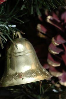 Free Christmas Decoration Stock Photos - 1313053